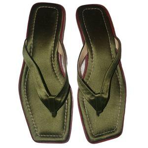 Valentino Garavani Satin Sandals